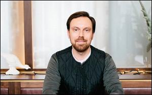 Алексей Лукин («7 сэндвичей») «Я ничего принципиально нового не создаю»