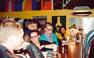 Где пить крафтовое пиво в Москве