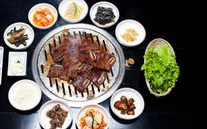 Кимчи, куксу, сокоги-покым: где корейцы едят в Москве