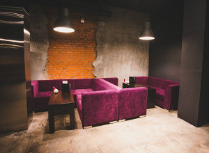 Haze Hookah Bar & Coffee