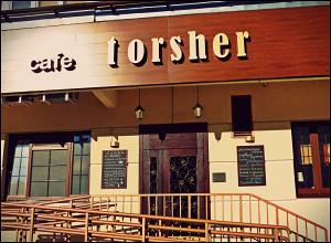 Torsher