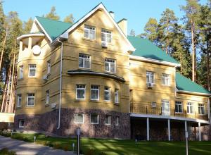 Villa Bogema