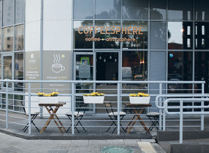 Coffeesphere