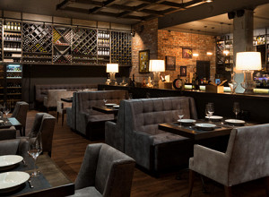 Corks Wine Bar & Kitchen