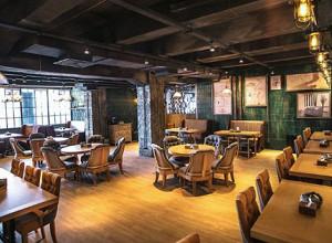 Grott Bar