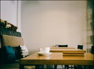 Библиотека кофе
