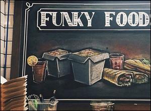 Funky Foods