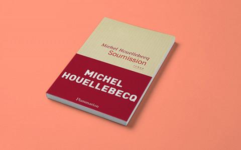 «Покорность» Мишеля Уэльбека