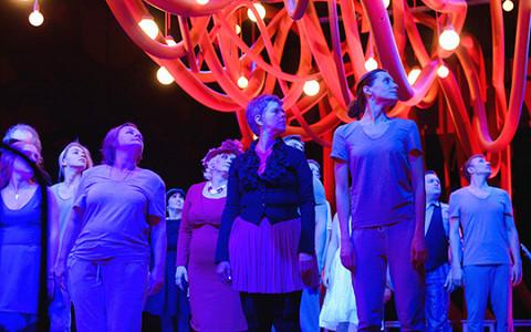 Ярмарка, концерт в соборе и другие благотворительные события недели