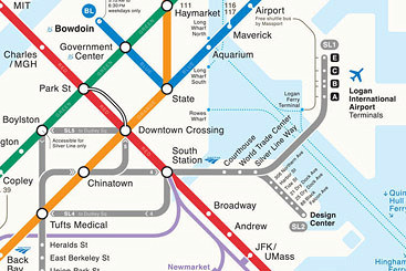 Михаил Квривишвили о том, как выиграл конкурс на новую схему бостонского метро