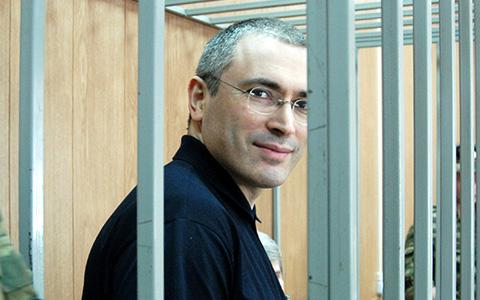 Отрывок из «Тюремных людей» Михаила Ходорковского