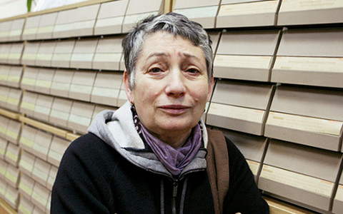 «Лестница Якова» Людмилы Улицкой