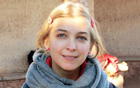 «В интернете кто-то неправ» Аси Казанцевой
