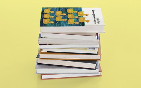 Лучшие детские книги февраля