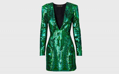 После побоища: как носить добытые в драке вещи из коллекции H&M и Balmain