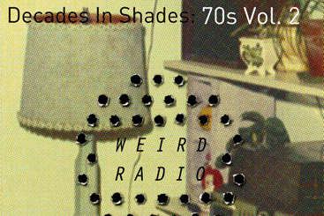 «Decades in Shades»: другие 70-е