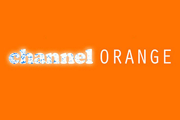 Альбом года — «Channel Orange» Фрэнка Оушена
