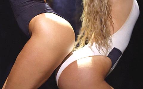 «Booty» Джей Ло и Игги Азалии и другие поп-видео