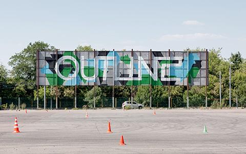 Что стало с декорациями и арт-объектами фестиваля Outline-2014 через месяц