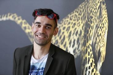 Участник фестиваля в Локарно Руфат Гасанов — о скейте Спайка Джонзи, хипстерах начала XX века и азербайджанской «новой волне»
