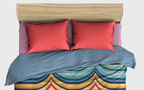 Как заработать на постельном белье индивидуального пошива