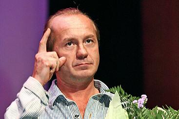 Погиб Андрей Панин