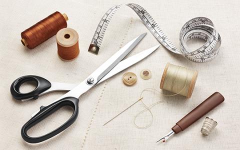 Вперед иголку: как перестать покупать вещи в магазинах и начать шить
