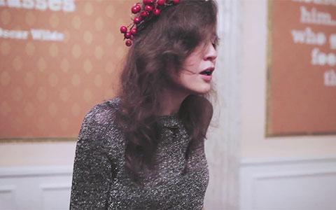 Tinavie «Let It Go»