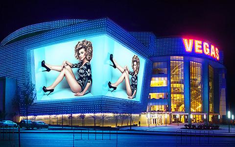 Что думают посетители о торговом центре «Вегас», имитирующем Нью-Йорк