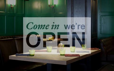 Кафе «Кладовая», секретный бар под Crabs Are Coming, магазины Max Mara и хостел