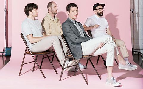 Earth, «Аукцыон», OK Go, Ploho, «ЛСП», Pop. 1280 и другие