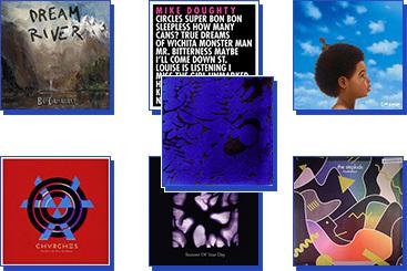 Дрейк, Chvrches, The Stepkids, Mazzy Star и другие