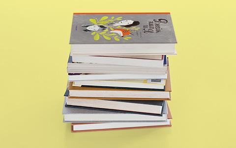 5 лучших детских книг июня