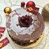 "Ресторан Конфетки-бараночки - фотография 5 - Торт ""Прага"""