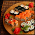 Ресторан Япончик - фотография 1