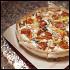 "Ресторан Salotto - фотография 2 - Пицца ""Salotto"""