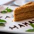 Ресторан Tajj Mahal - фотография 6 - свежие вкусные десерты