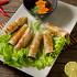 Ресторан NVB - фотография 4 - Хрустящие рулетики Нем с нашей фирменной начинкой