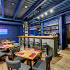 Ресторан Монополь - фотография 3 - Зал-бар 2