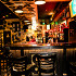 Ресторан Rock'n'Roll Bar & Café - фотография 2 - Зал №3