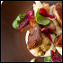 Ресторан Simple Pleasures - фотография 7 - Язычки ягненка