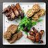 Ресторан Pool Bar & Grill - фотография 6 - Тарелка мясных диликатесов