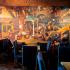 Ресторан Бакунин - фотография 3 - Интерьер