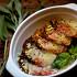 Ресторан Limoncello - фотография 4 - Чудесные Баклажаны Пармеджано