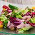 Ресторан Перец & Мята - фотография 6 - Свежий, вкусный, полезный салат из нашего меню