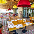 Ресторан Пахлава - фотография 3 - Терраса с видом на море