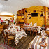 Ресторан Тарас Бульба - фотография 7 - Нижний зал