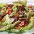 Ресторан Accenti - фотография 16 - Салат с мраморным мясом