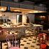 Ресторан Кофе пью - фотография 10 - открытая кухня в зале