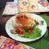Ресторан Фрида - фотография 11 - Бурито, второе из мексиканского бизнес-ланча